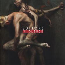 EDITORS - VIOLENCE - CD *BRAND NEW & SEALED*