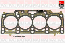 Head Gasket To Fit Audi A1 (8X1 8Xk) 1.6 Tdi (Cayb) 07/11-04/15 Fai Auto Parts