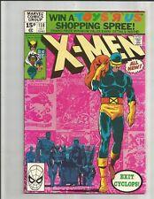 Uncanny X-Men 138 (1980)    SCARCE PENCE ISSUE