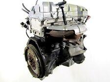 111 MOTORE MERCEDES CLASSE C 180 W202 1.8 90KW 5P B 5M (1996) RICAMBIO USATO A21