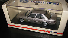 BIANTE 1.43 FORD EF FUTURA FALCON SEDAN MOCHA FOAM LTD EDITION  B431901A