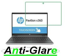 Anti-Glare Screen Protector 15.6 HP Pavilion x360 Convertible 2-in-1 Laptop