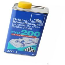 ATE DOT 4 TYP 200 Brake Fluid (High Boiling Point) 706232