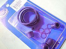 1 front brake caliper kit Kawasaki KZ440 KZ550 KZ650 KZ750 KZ900 KZ1000 32-1289