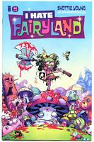 I HATE FAIRYLAND aka F*CK FAIRYLAND #1 2 3 4 5 6, NM, Horror, 2015, 1st, Skottie