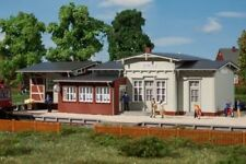 SH Auhagen 11448 Bahnhof Deinste Bausatz HO