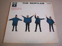 The Beatles - Help! Vinyl, LP, Album south african pressing   PCSJ 3071