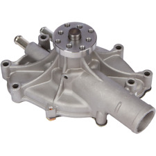 Small Block Ford Extra Short Water Pump 289 302 351W High Flow Aluminum SBF