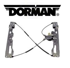 For Ford F-150 09-10 Front Left Door Power Window Regulator and Motor Dorman
