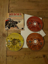 Heroes of Might and Magic: Millennium Edition, 3DO, PC CD-ROM