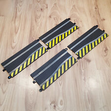 Scalextric Sport 1:32 Track - C8246 Long Chicane Side Swipe & Yellow Hatch x2 #E