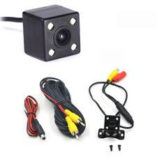 Kamera Rear Auto KFZ Rückfahrkamera Car Kamera Einparkhilfe Nachtsicht LED Licht