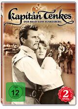 Kapitän Tenkes - Der Held vom Tenkesberg - 2 DVD
