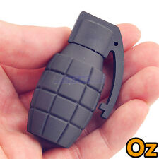 Grenade USB Stick, 8GB Quality 3D USB Flash Drives WeirdLand