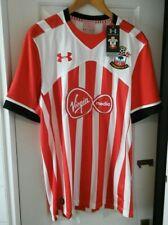 c59e035c97f Under armour Southampton Memorabilia Football Shirts (English Clubs ...