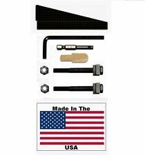 Herman Miller Aeron Adjustable Arm Bolts No Slip Guaranteed