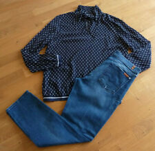 7 for all mankind - Jeans Size 32/ W32 MID RISE ROXANNE KP 189 Euro JADES