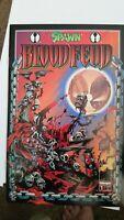 Spawn Blood Feud #1 (Jun 1995, Image)