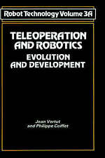 Teleoperation and Robotics: Evolution and development (NSRDS Bibliographic Seri