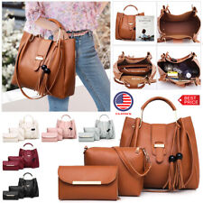 Women Bags Purse Shoulder Handbag Tote Messenger Hobo Satchel Bag Cross Body US