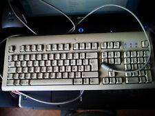 Clavier Apple Macintosh ADB Keyboard M2980 (AZERTY) type M2980