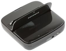 Samsung Galaxy S3 Desktop Dock (Also works with Galaxy S2/Note/Notell) - Black