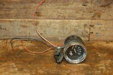 Auto Meter Autogage K Single Gauge Pod 2 Fuel Gauge