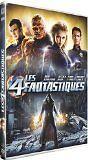 4 FANTASTIQUES (LES) - STORY Tim - DVD