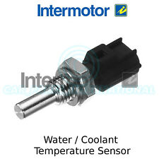 Intermotor - Water / Coolant Temperature Sensor - 55123 - OE Quality