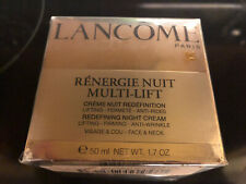 Lancome Renergie Lift Multi-Action Lifting and Firming Cream, 1.7 oz / 50 ml
