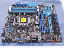 100% tested ASUS P8H67-M motherboard LGA 1155 DDR3 Intel H67(B3)