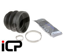 Front Inner CV Boot Kit Fits Subaru Impreza Turbo GC8 GF8 2.0