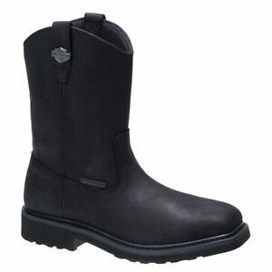 Harley-Davidson Altman Soft Toe Men's Boot