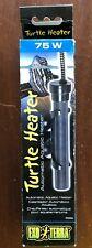 Exo Terra Turtle Heater / Automatic Aquatic Heater 75 watt