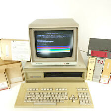Well Equiped Texas Instruments Professional Computer Color monitor KB & Software