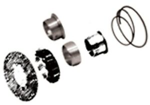 71-79 Harley Sportster Kickstart Ratchet Gear Kit 33432-73 37755-73 71607