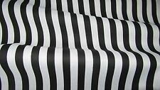 Unbranded Striped Craft Fabrics