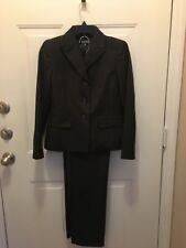 Womans Kasper Pants Suit - Size 4P