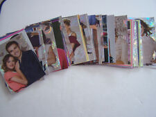LOT DE 67 CARTES CARD DISNEY CHANNEL PANINI , VIOLETTA . BON ETAT .