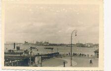 Foto, Luftwaffe, Flak, Hafen von Amsterdam, 1942 Holland   (N)19394