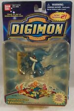 "Digimon 3"" Action Feature Veemon Figure With Rotating Arms by Bandai (MOC)"