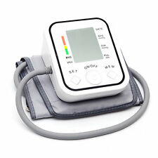 BP826 Digital bp Blood Pressure Monitor Meter Sphygmomanometer Cuff NonVoice IB