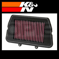 K&N Air Filter Motorcycle Air Filter - Fits Triumph Tiger - TB8011