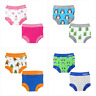 Ez Undies 2 Packs Padded Briefs Toddler Training Pants Special Design size 2T 3T