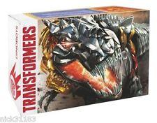 SDCC 2014 Transformers DINOBOTS HEADQUARTERS Age of Extinction Hasbro EXCLUSIVE