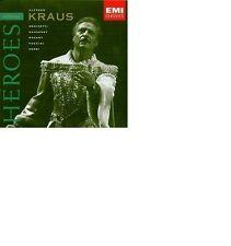 Alfredo Kraus Opera Heroes Series (EMI) Vassar, Auber, Bellini, Donizetti, Verdi