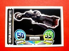 TOPPS  2013  FORCE ATTAX  Serie 5   STAR WARS  Nr. 45