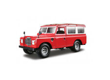 Land Rover Series II Diecast Model Car 18-22063