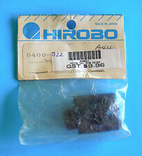 HIROBO®  SPARE PARTS ~ Falcon Tail Boom Holder ~ 0400-022 ~ NEW IN ORIGINAL PACK