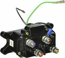 ATV Winch Solenoid Contactor Switch 12V KFI Warn Champion Superwinch Badland